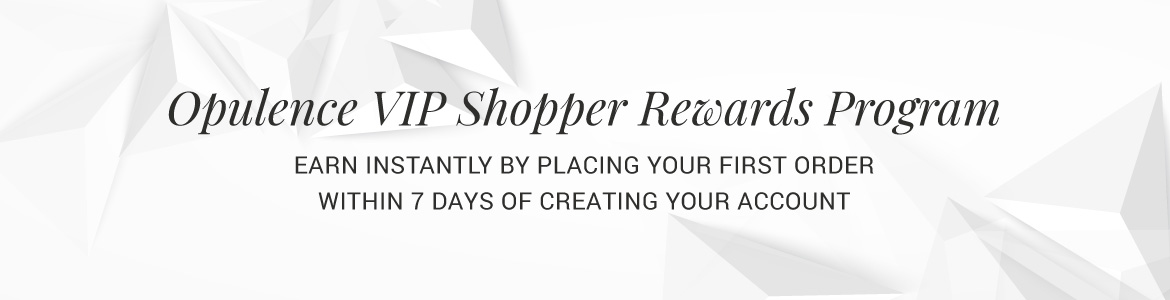 VIP Shopper Rewards